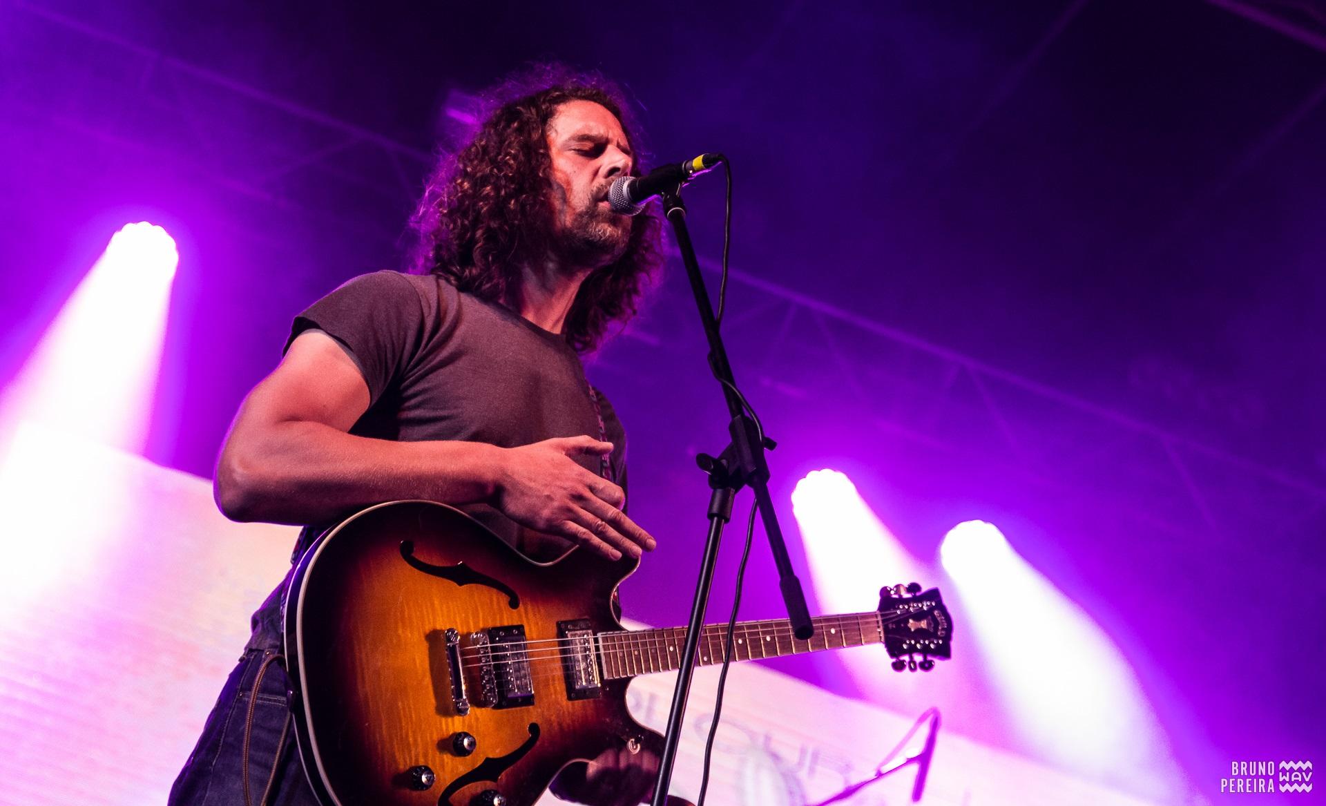 Passatempo Colour Haze • Ganha bilhetes para o concerto do Porto