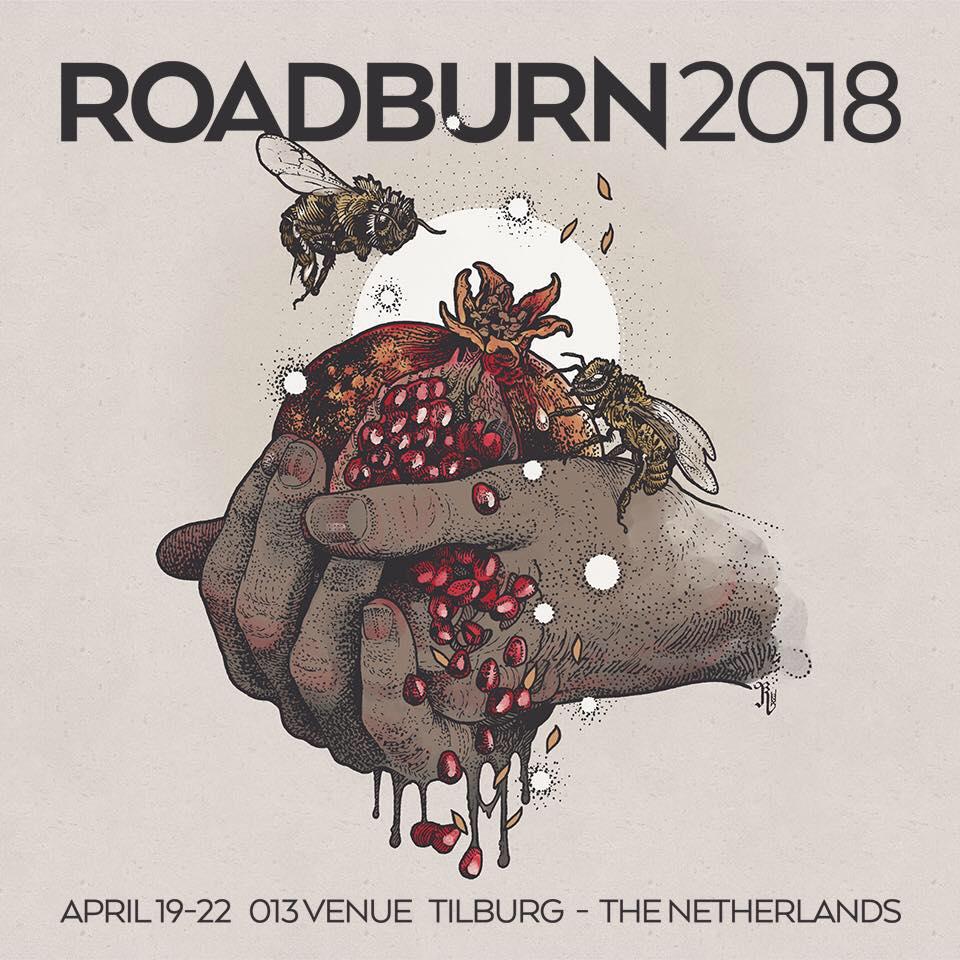 Roadburn 2018: Discovery Playlist