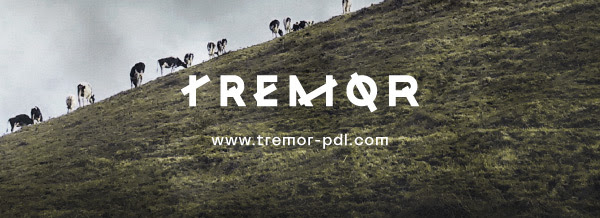Tremor 2018 • Playlist Atlântica