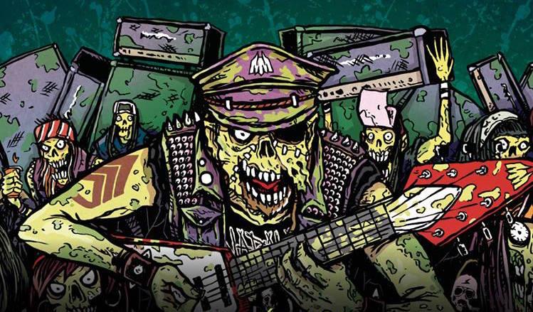 Passatempo Moita Metal Fest 2018 • Ganha um passe geral [Vencedor anunciado]