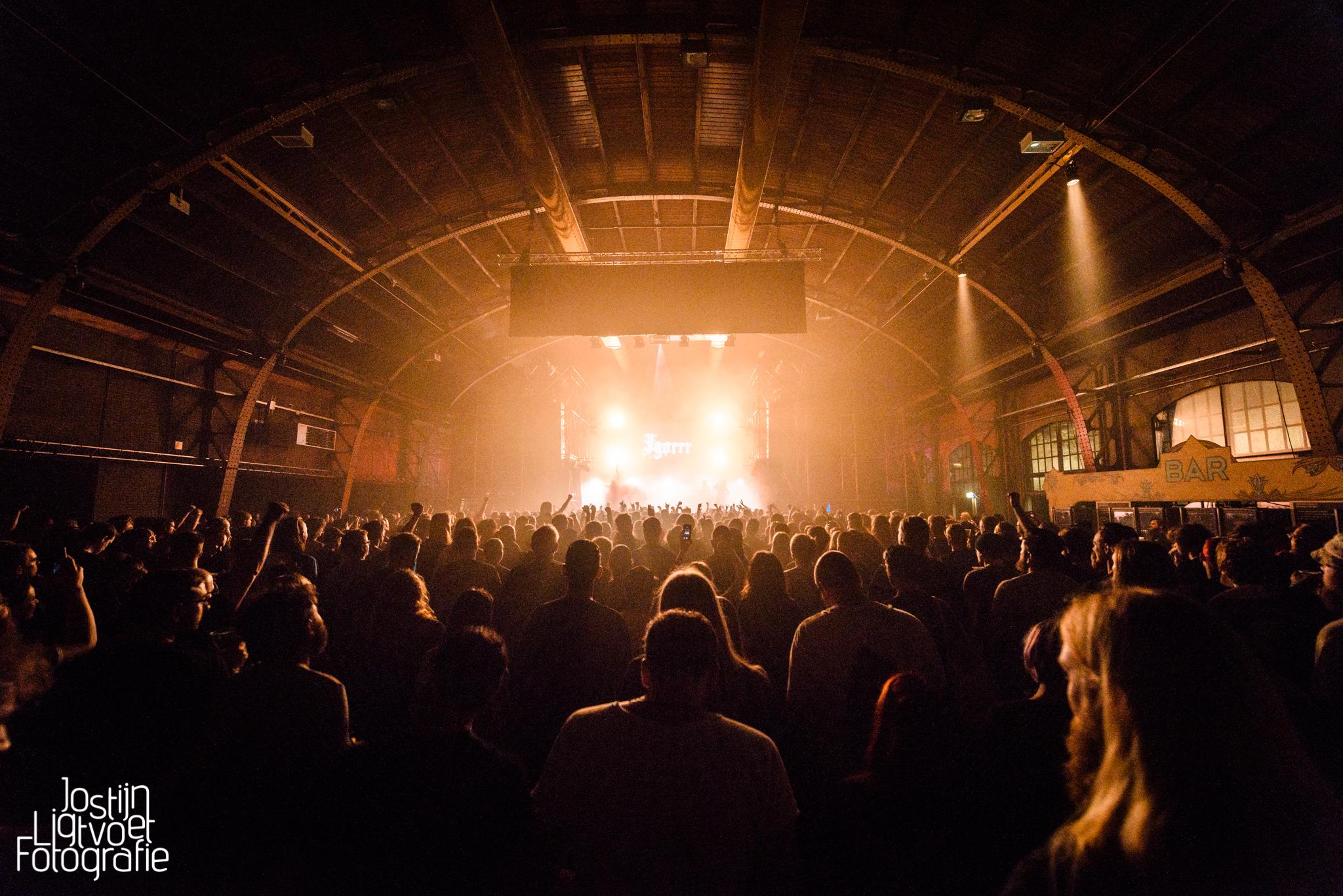 Roadburn Festival 2018 - Live Review, Part 1 [19/20Apr]
