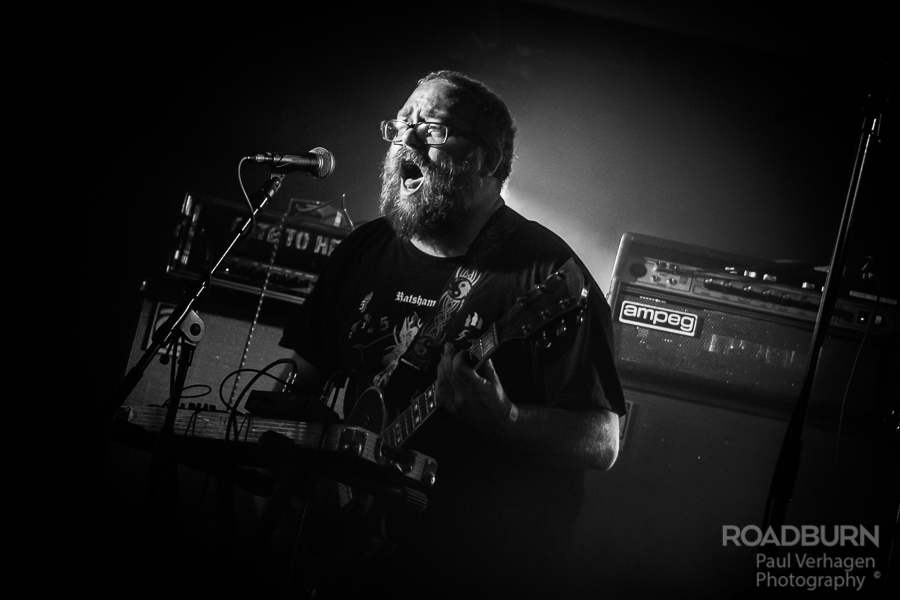 Roadburn Festival 2018 - Live Review, Part 2 [21/22Apr]