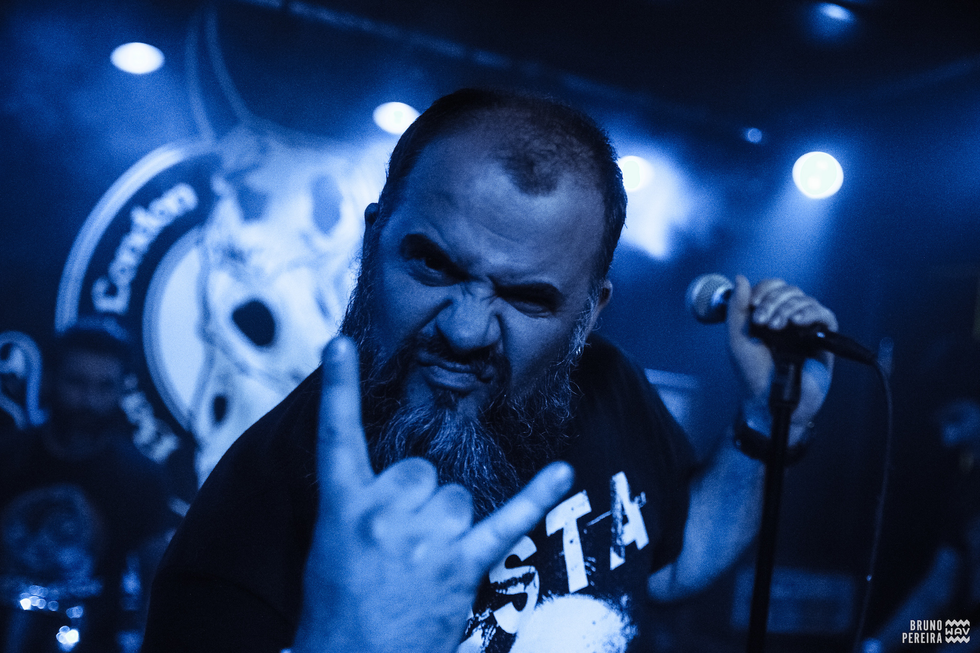 Desertfest London 2018 [4-6May] Live Review + Photo Galleries