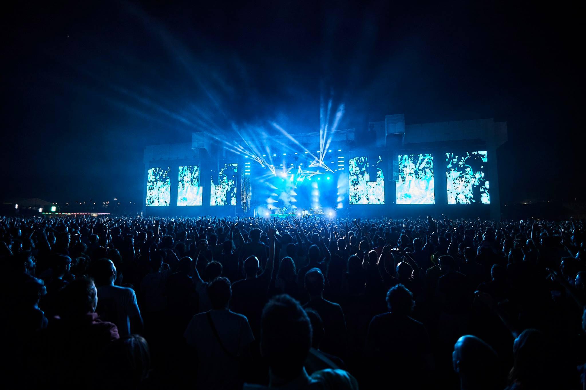 Mad Cool Festival 2018 [12-14Jul]