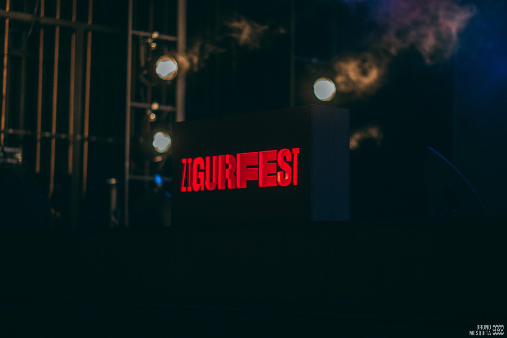 ZigurFest 2018 [29Ago-1Set] Texto + Fotos