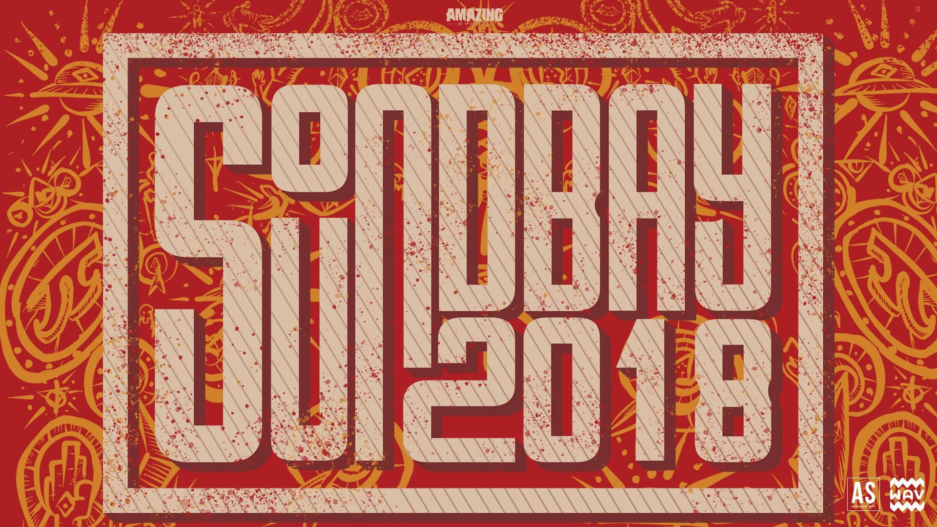 Sound Bay Fest 2018: Os 70 voltam a dar à costa