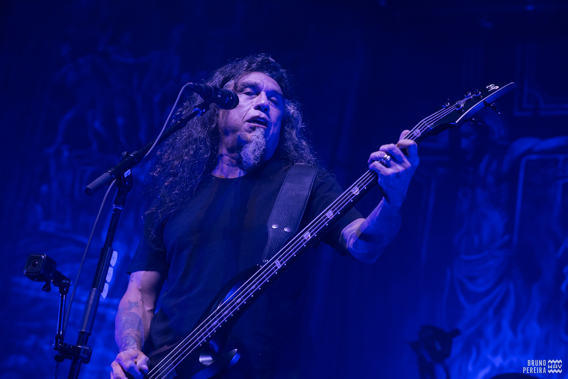 Slayer - Palacio Vistalegre, Madrid [17Nov2018] Texto + Fotos