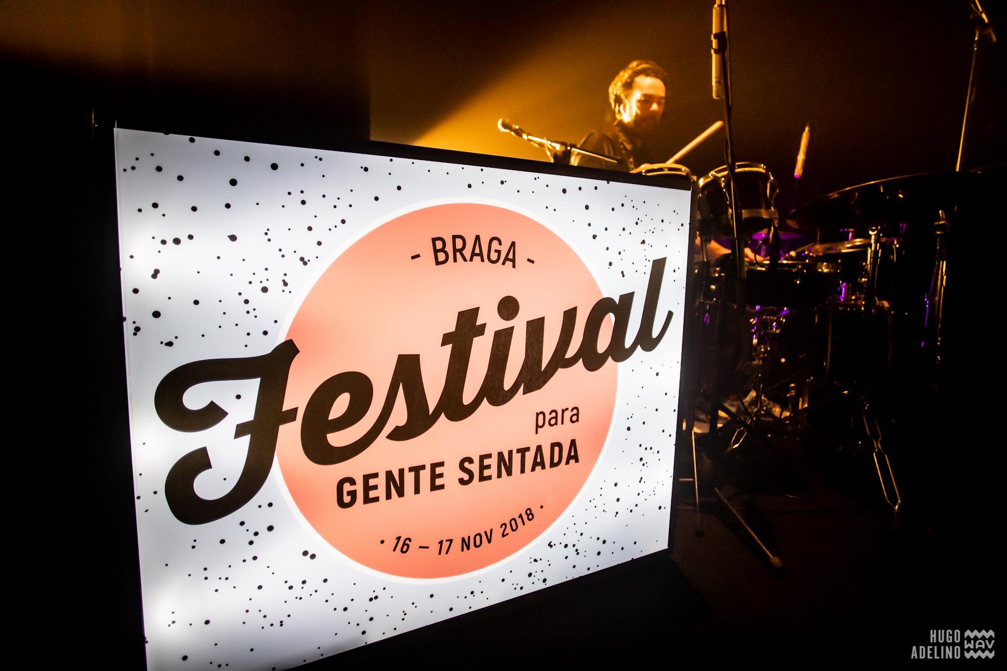 Festival Para Gente Sentada 2018 [16/17Nov] Texto + Fotos