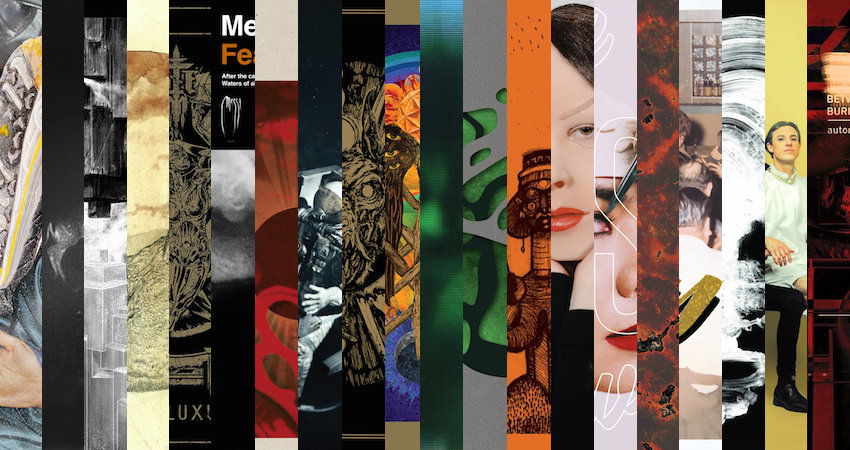 Os 20 melhores álbuns internacionais de 2018