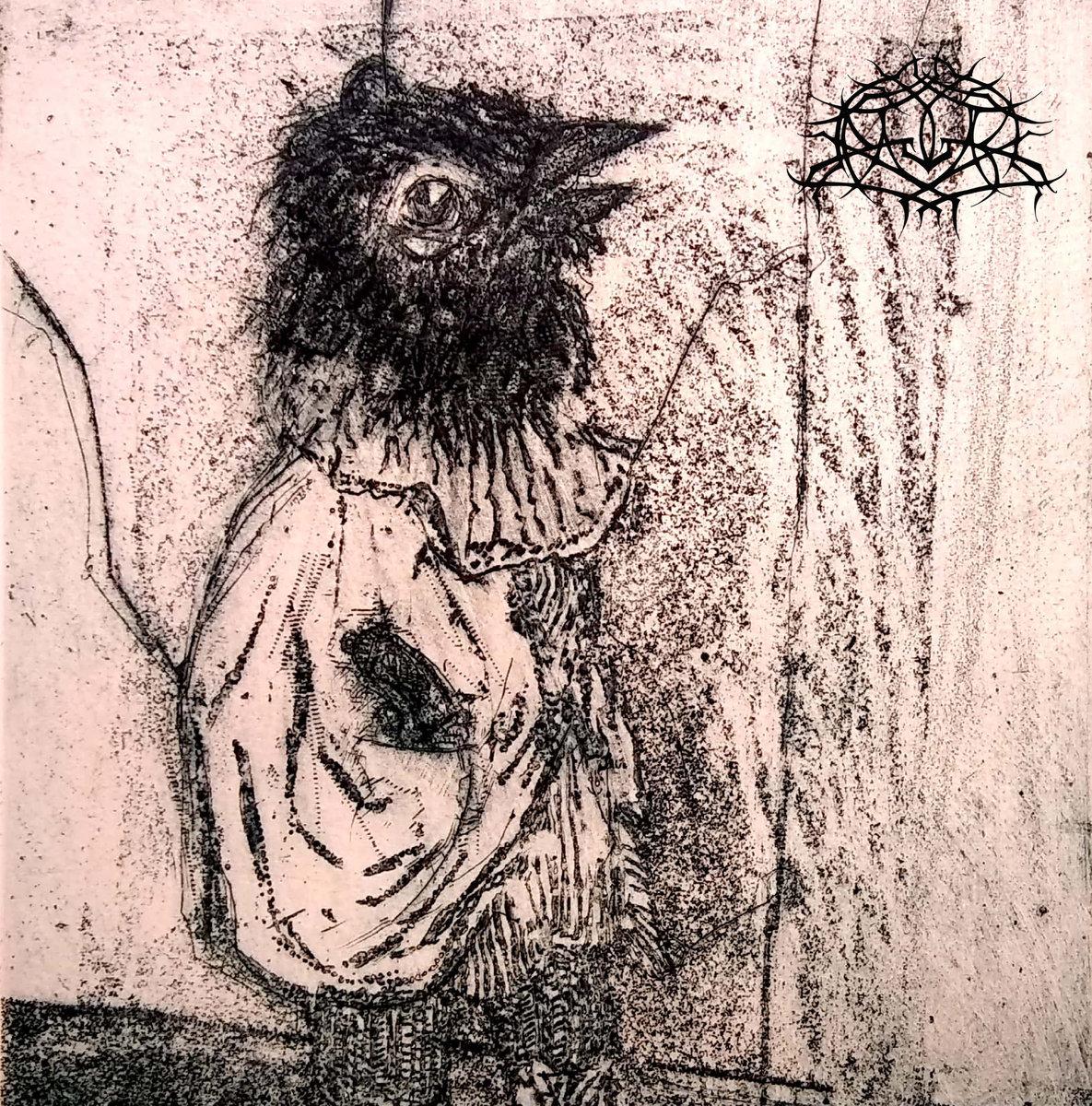 Krallice-Wolf-EP