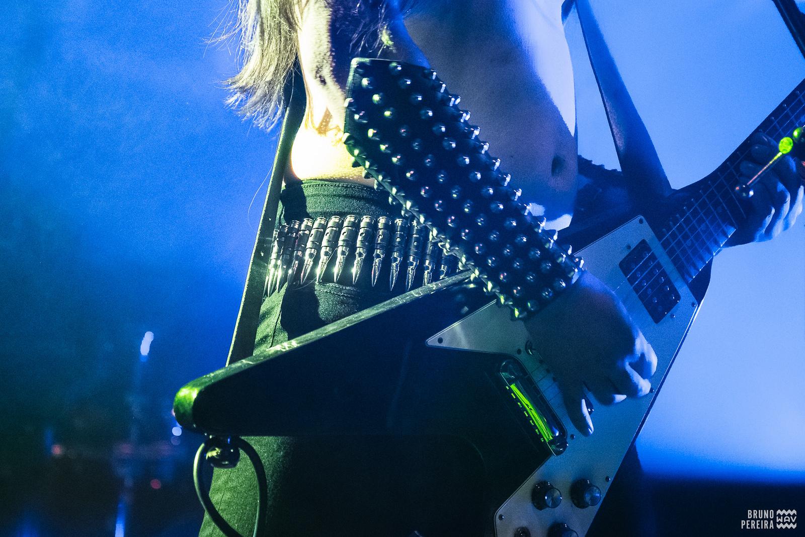 SWR Barroselas Metalfest 2019 • Playlist do Guerreiro