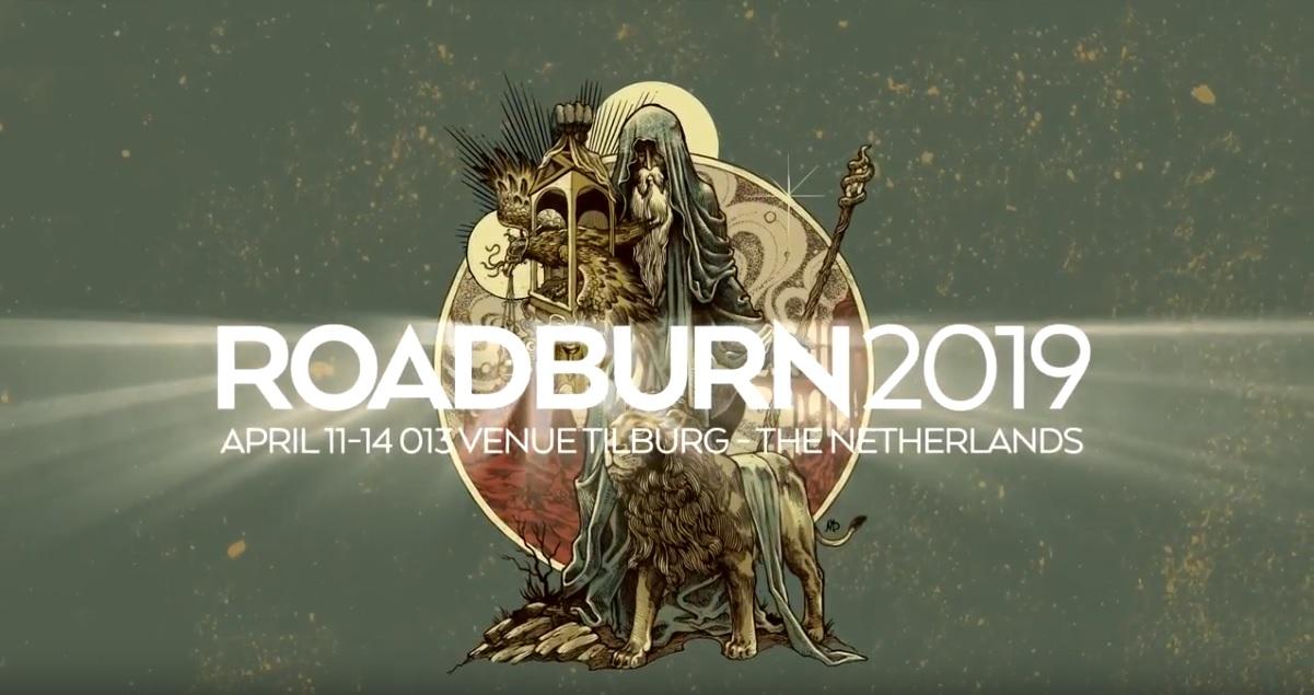 Roadburn, o hino ao underground prometido