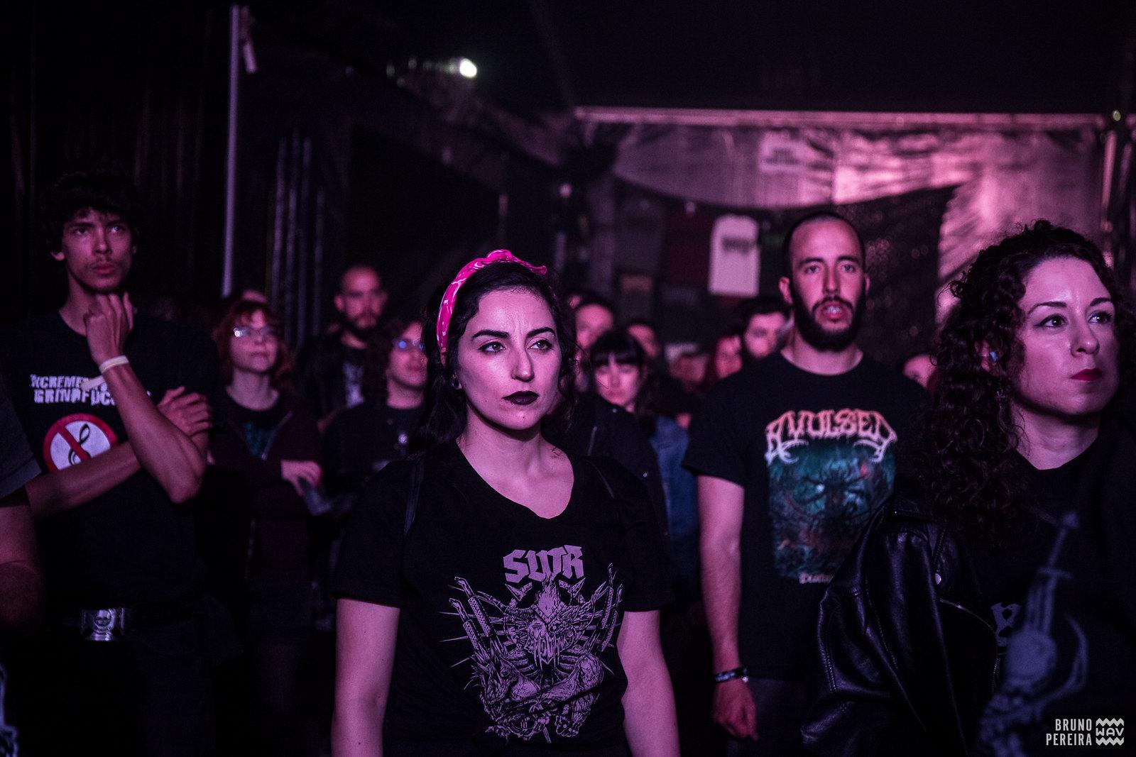 Antevisão SWR Barroselas Metalfest 22 - Aqui se ergue de novo o reino do guerreiro