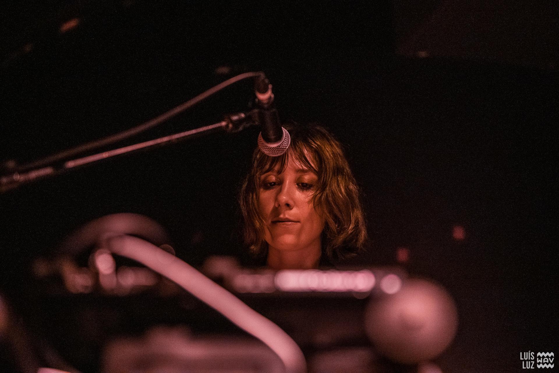 Stonefield + Stone Dead - Sabotage Club, Lisboa [31Mai2019] Foto-reportagem