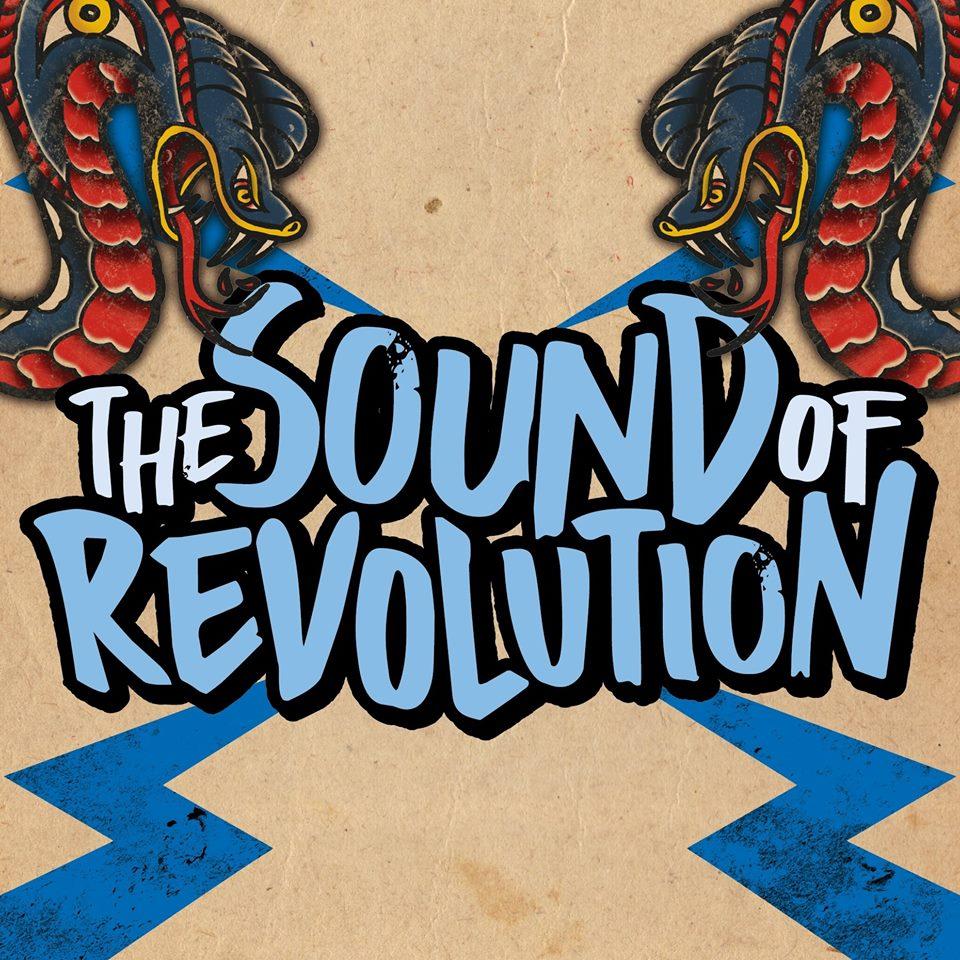 O som em revolução - Antevisão The Sound Of Revolution 2019
