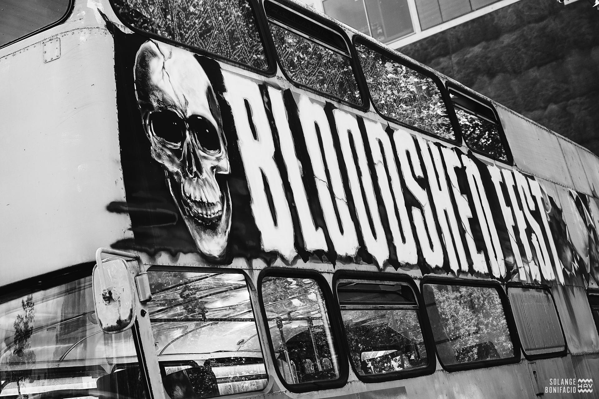 Bloodshed Fest 2019 [13/14Set2019] Texto + Fotos