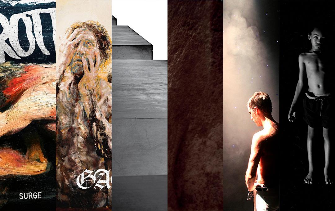 Os 15 melhores álbuns nacionais de 2020