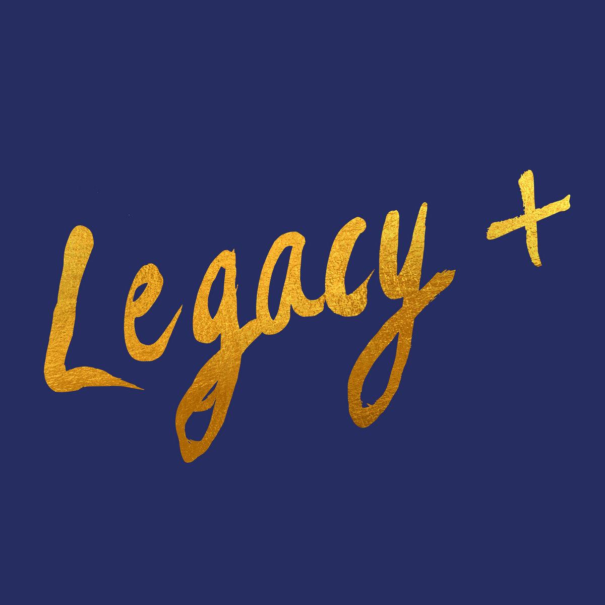 Femi Kuti & Made Kuti - Legacy +