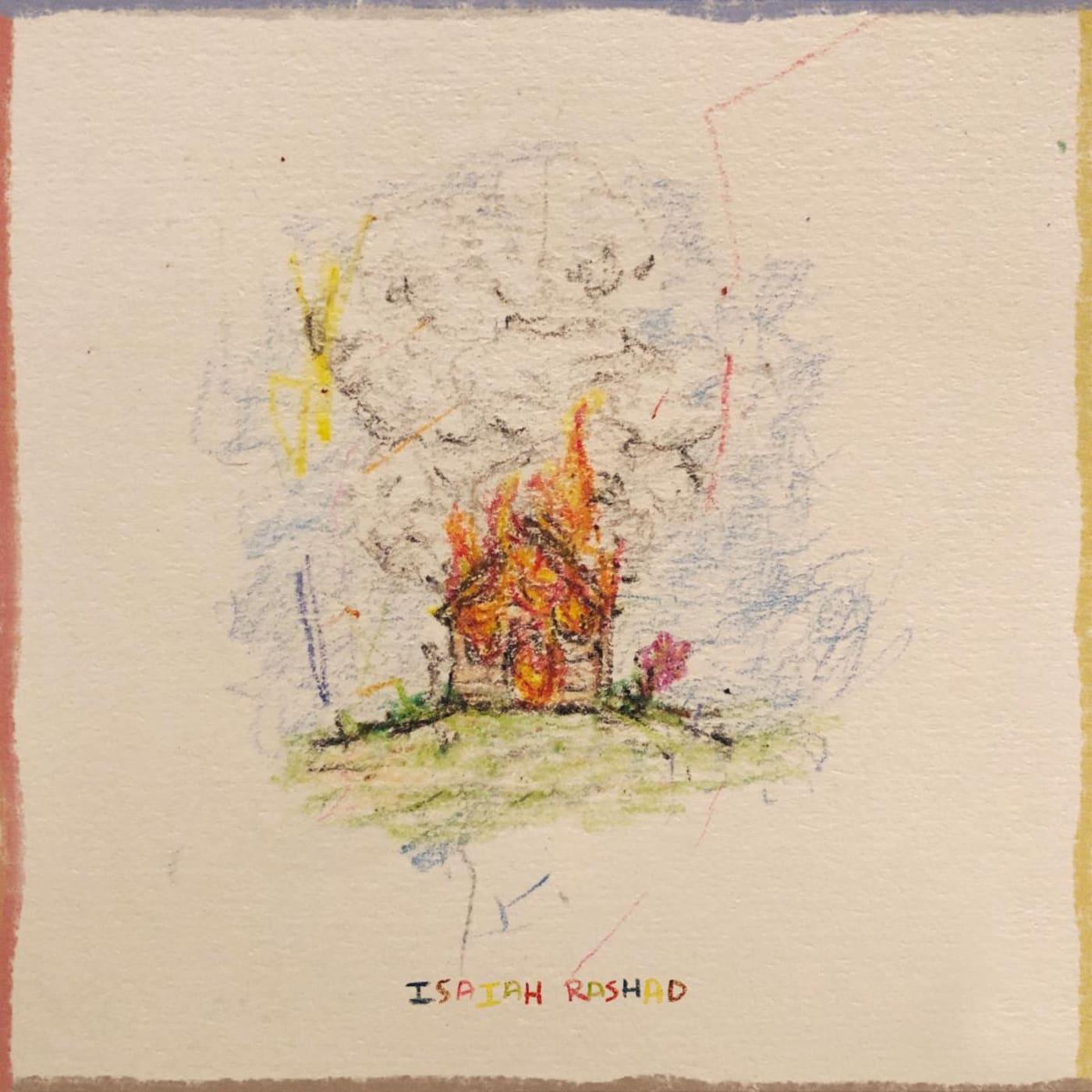 Isaiah Rashad - The House Is Burning